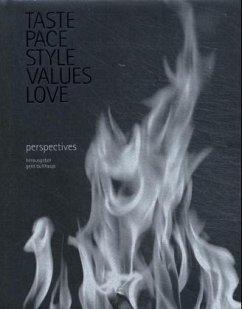Perspectives (Mängelexemplar) - Bulthaup, Gerd