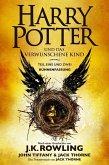 Harry Potter und das verwunschene Kind. Teil eins und zwei (Bühnenfassung) (eBook, ePUB)