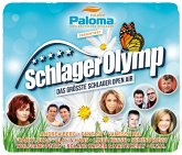 Schlagerolymp-Die Party