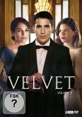 Velvet - Volume 6 DVD-Box
