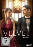 Velvet - Volume 5 DVD-Box