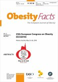 European Congress on Obesity (ECO2018)