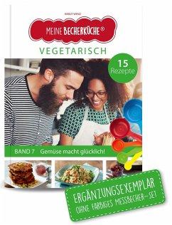 Meine Becherküche - Vegetarisch - Wenz, Birgit