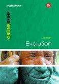 Grüne Reihe. Evolution. Lösungen