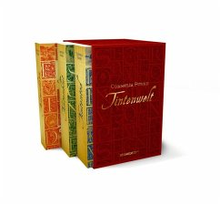 Tintenwelt-Schuber / Tintenwelt Trilogie Bd.1-3 - Funke, Cornelia