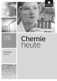 Chemie heute SI 7 / 8. Lösungen. Sachsen