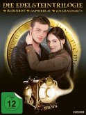 Die Edelsteintrilogie - Rubinrot, Saphirblau, Smaragdgrün DVD-Box