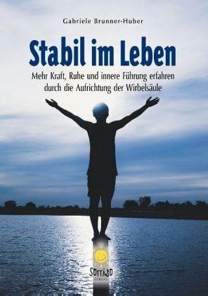 Stabil im Leben - Brunner-Huber, Gabriele
