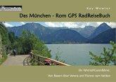 Das München - Rom GPS RadReiseBuch (eBook, ePUB)