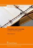 Translation and Censorship