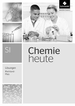 Chemie heute SI. Lösungen. Rheinland-Pfalz
