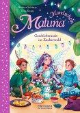 Geschichtenzeit im Zauberwald / Maluna Mondschein Bd.12
