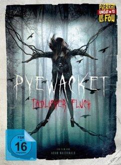 Pyewacket - Tödlicher Fluch Limited Mediabook