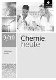 Chemie heute SI - Ausgabe 2013 für Sachsen