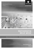 Mathematik Neue Wege SII. Lösungen 2. Qualifikationsphase Leistungskurs. Nordrhein-Westfalen
