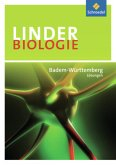 LINDER Biologie. Lösungen. Sekundarstufe 2. Baden-Württemberg