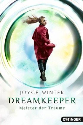 Buch-Reihe Dreamkeeper
