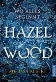 Wo alles beginnt / Hazel Wood Bd.1