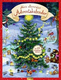 Mein allererster Adventskalender
