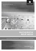Mathematik Neue Wege SII. Lösungen 1. Qualifikationsphase Leistungskurs. Nordrhein-Westfalen