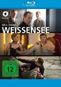 Weissensee - Staffel 4 - Weissensee 4/Bd