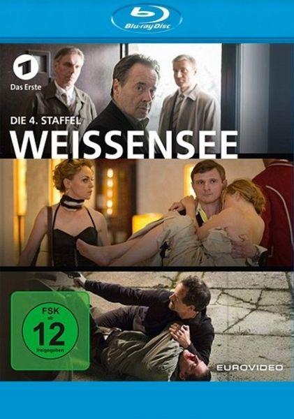 Weissensee 4. Staffel