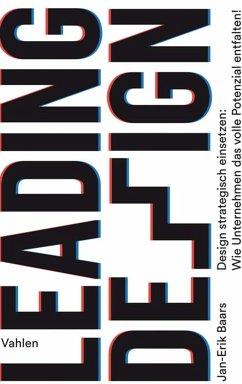 Leading Design (eBook, PDF) - Baars, Jan-Erik