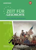 Zeit für Geschichte Oberstufe. Themenband ab dem Zentralabitur 2020. Krisen, Umbrüche und Revolutionen. Niedersachsen