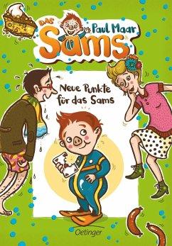Neue Punkte für das Sams / Das Sams Bd.3 - Maar, Paul