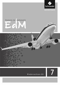 Elemente der Mathematik SI 7. Lösungen. G9 in Niedersachsen