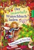 Weihnachten mit Frau Eule / Der zauberhafte Wunschbuchladen Bd.5