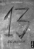 Dreizehn. Die Anstalt. Band 2 (eBook, ePUB)
