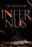 Die Macht der Göttin / Infernus Bd.1