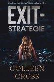 Exit-Strategie – Ein Wirtschafts-Thriller mit Katerina Carter (eBook, ePUB)