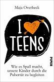 I love Teens (eBook, ePUB)