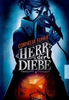 Herr der Diebe - Funke, Cornelia