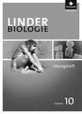 Lösungen zum Arbeitsheft 10 / Linder Biologie SI, Ausgabe Sachsen