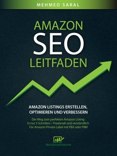Amazon SEO Leitfaden (eBook, ePUB)