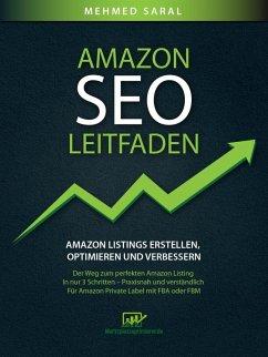 Amazon SEO Leitfaden (eBook, ePUB)
