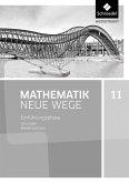 Mathematik Neue Wege SII. Einführungsphase: Lösungen. Niedersachsen
