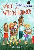 Fuchsalarm / Die Wilden Hühner Bd.3