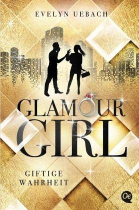 Buch-Reihe Glamour Girl