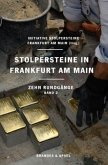 Stolpersteine in Frankfurt am Main