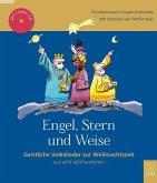 Engel, Stern und Weise, m. Audio-CD