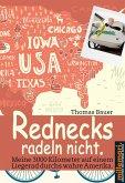 Rednecks radeln nicht (eBook, ePUB)