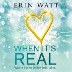 When it's Real – Wahre Liebe überwindet alles (MP3-Download)