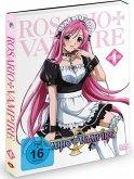 Rosario + Vampire - Vol. 1/Epidsode 01-06
