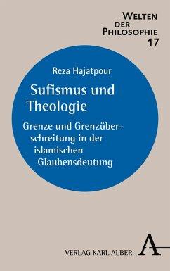 Sufismus und Theologie (eBook, PDF) - Hajatpour, Reza