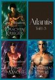 Atlantis - Teil 1-3 (eBook, ePUB)