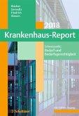 Krankenhaus-Report 2018 (eBook, PDF)
